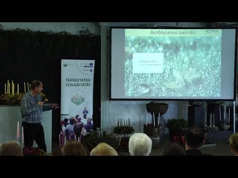 Kertészeti szeminárium 2019. november 19. Változások a technológiákban 3