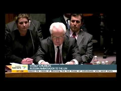 UN resolution backs new Ukraine ceasefire deal