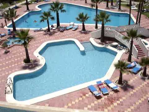 Tunisia Hotels in Skanes Hotel Skanes el Hana Tunisia