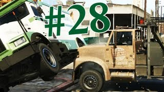Grand Theft Auto V | Ep.28 | Ограбление для ФБР
