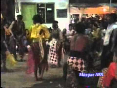 Kuda Lumping Wani Koprol - Bag 02.wmv video