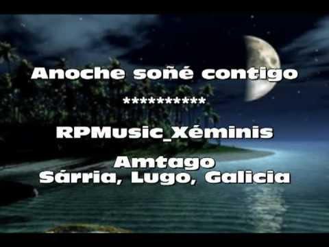 RP Music - JOAN SEBASTIAN - ANOCHE SOÑÉ CONTIGO (RP) - YouTube