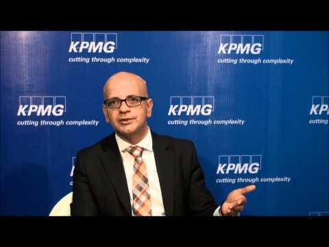Girish Vanvari, Co-head-Tax, KPMG in India shares his Budget expectations