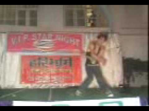 My Dance On Dhoom2.3gp video