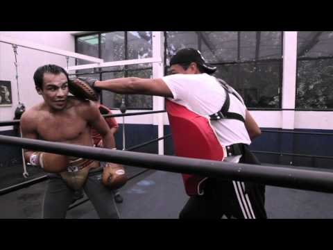 Boxing in Mexico - Juan Manuel Marquez
