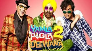 Yamla Pagla Deewana 2 2013 full movie