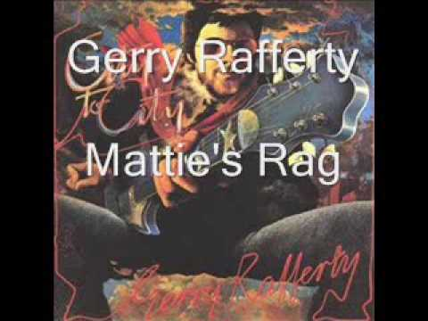 Gerry Rafferty - Mattie