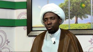 103. Umuhimu wa kunyenyekea (1) - Sheikh Kadhim Abbas