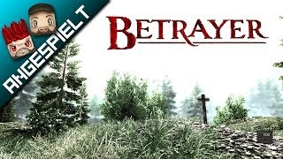 Angespielt: BETRAYER [FullHD] [deutsch]