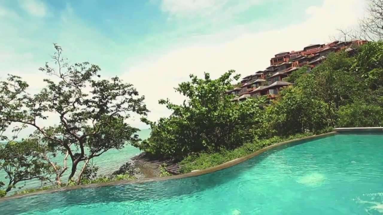 Top 10 luxury hotel in the world 2013 sri panwa luxury for Top 20 luxury hotels in the world
