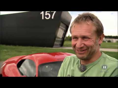 Hubraummonster SRT Viper - GRIP - Folge 246 - RTL2
