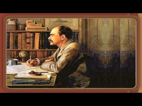 Danny Deever by Rudyard Kipling (poetry reading)