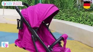TOPBI S600 XE ĐẨY HÀNG ĐẦU CỦA ĐỨC || BABY PLAZA