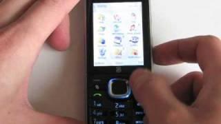 TechCast Reviews - Nokia 6220 Classic