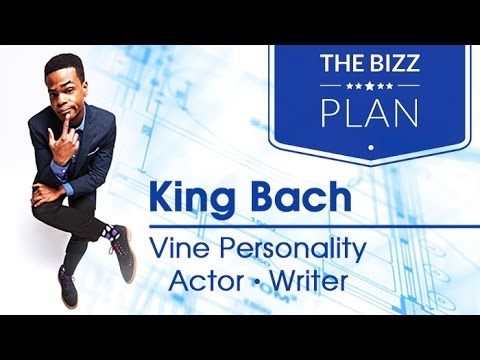 The BIZZ Plan | King Bach [@KingBach]
