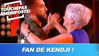 Kendji Girac : sa danse avec une fan sur le plateau de TPMP !