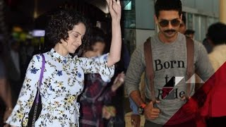 Kangana Ranaut & Shahid Kapoor CANNOT STAND Each Other | Bollywood Gossip