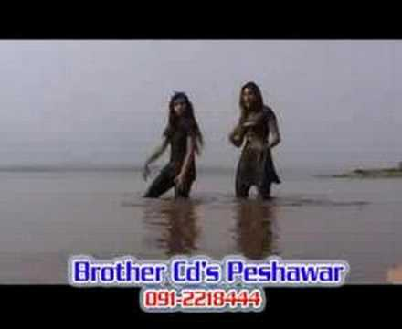 "Pashto Song from Film ""TAQDEER"" Sweet ""Seher Khan"""