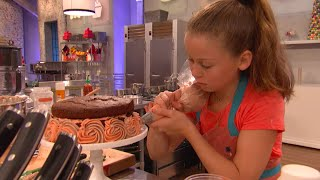 Kids Baking Championship (S2) | Food Network A