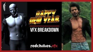 Happy New Year (HNY) Showreel