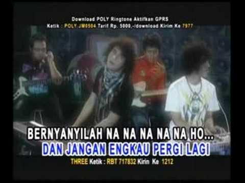 download lagu Nidji  Jangan Lupakan gratis
