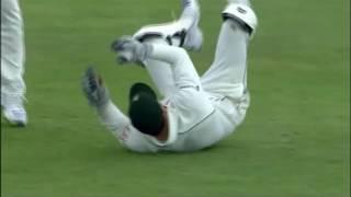 England vs South Africa - 2nd Test 2008 (Headingley)