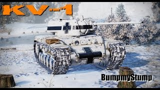 World of Tanks Console Captured KV-1 || Airfield || Come To Daddy