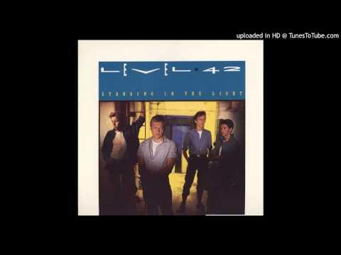 Level 42 - I Want Eyes