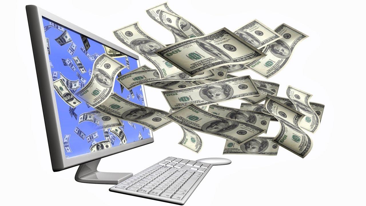 Como hacer un negocio rentable ganar dinero extra desde casa youtube - Negocios rentables desde casa ...