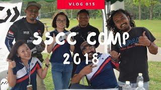 VLOG 015 SSCC surfcasting comp (Part 2.5) BY (PAtV production)