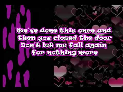 Dont Say You Love Me - The Corrs (Lyrics by DjWenz)