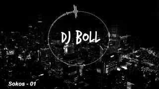 Dj BoLL - Sokos 01 (Sokos Production)