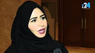 """ماذا تقول بطلات الإمارات في """"رياضة بلا حواجز""""؟"""