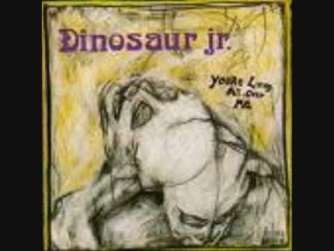Dinosaur Jr - Kracked