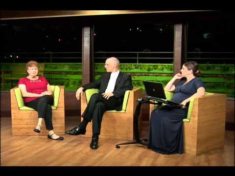 Lei do aborto no Brasil - Sala Debate - Canal Futura - Parte 02