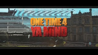 ONE TIME 4 YA MIND  |  ASHOK PRINCE  |  Music by: TRU-SKOOL