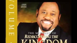 Myles Munroe - Rediscovering the Kingdom Vol 4 pt4