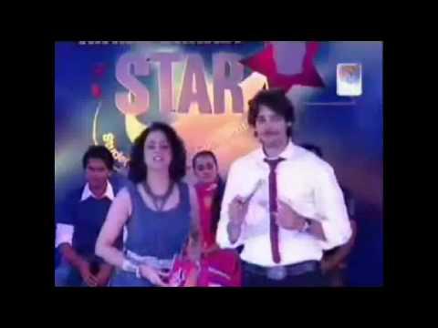 Sara Khan LG 2010 - boom boom full.wmv