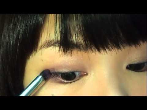 由朝到晚三款不同妝容示範 ✿ Day to night 3 style makeup Tutorial