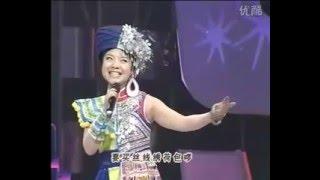 cô gái Trung Quốc hát hai giọng nam nữ 1
