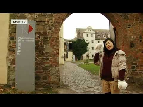 My Wittenberg | Discover Germany