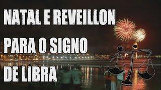 NATAL E REVEILLON PRA VC DE LIBRA DICAS E MUITO MAIS
