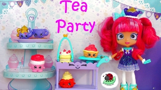 SHOPKINS TIPPY