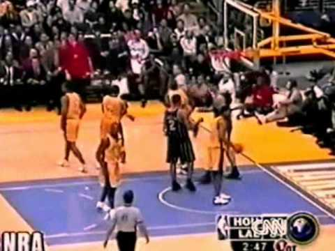 Yao Ming Rookie Year Mix [Patrys15]