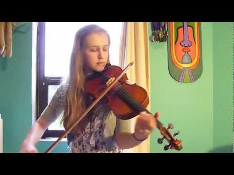 Call me maybe - Carly Rae Jepsen. Violin cover by Maya