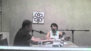 Entrevista con Martha Vela sobre el Museo Casa de Carranza