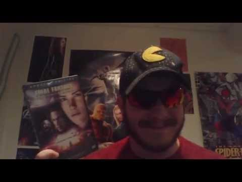 DARTHBRIBOY DVD AND BLU-RAY UPDATE 3/30/2014