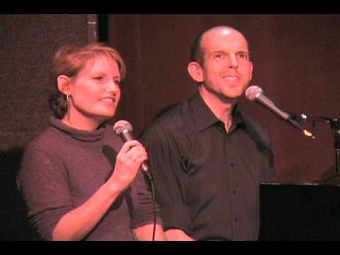 Liz Callaway and Jeff Blumenkrantz - Recuerdo (Jeff Blumenkrantz/Edna St. Vincent Millay)