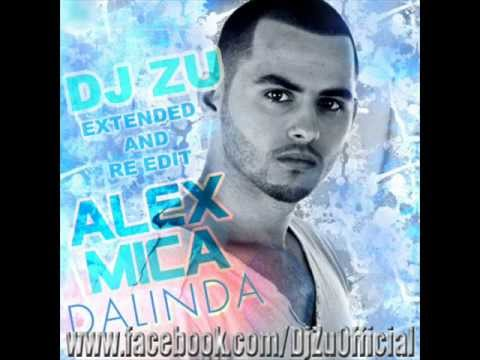 Alex Mica - Dalinda (perez Brothers Official Remix & Dj Zu Extended And Re Edit) video