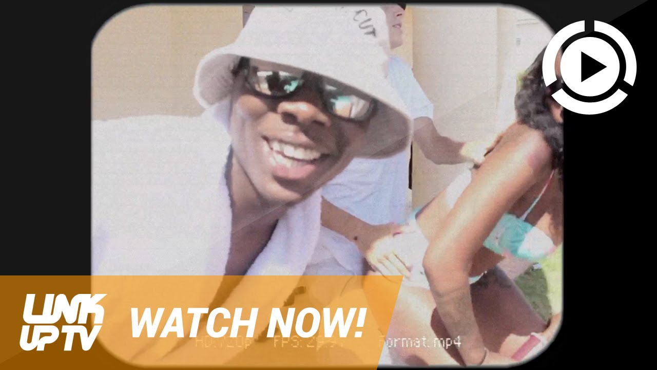 Timbo -  Black Or White [Music Video] @TimboSTP | Link Up TV